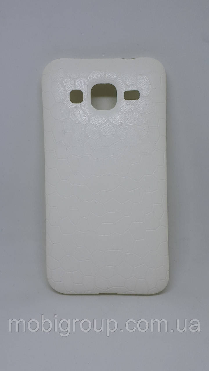 """Силиконовый чехол """"Питон"""" для Samsung G530"""