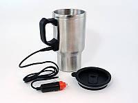 Автомобильная термокружка с подогревом Electric 140Z (44371)