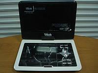 Програвач ДВД з ТВ тюнером Vitek VT-9066