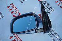 Зеркало левое для Хюндай Санта Фе СМ бу, фото 1