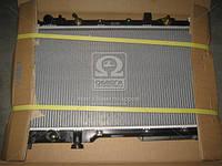 Радиатор охлаждения двигателя CR-V 2.0i-16V MT/AT 97- (Ava), HDA2104