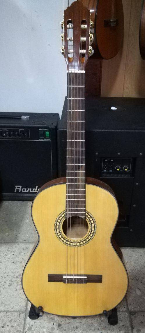 Класична гітара G-danube CG-02 (A39)