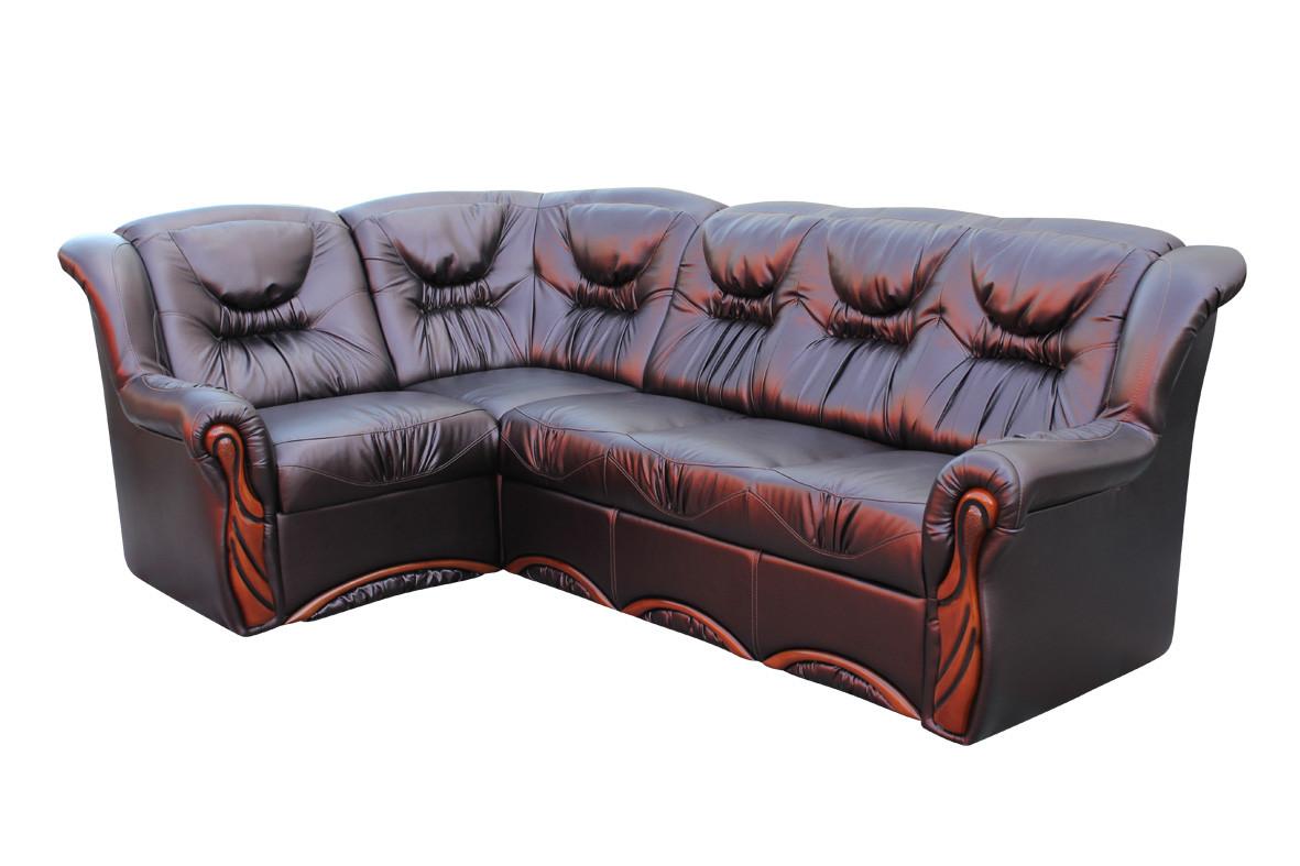 "Угловой диван ""Батяр"". (270*188 см)"