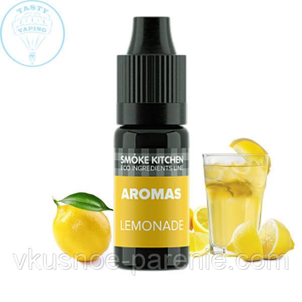 Ароматизатор Lemonade (Лимонад) Smoke Kitchen 10 мл