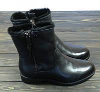 Зимние короткие сапоги Lonza, фото 1