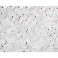 Маскировочная сеть Shelter White 3x6 белая