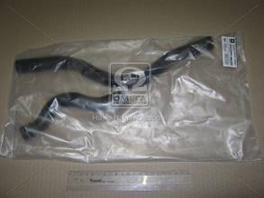 Патрубки отопителя ВАЗ 2110, 2111, 2112 (комплект 2 шт.)  СТАНДАРТ