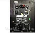 Активная акустика UF-7711-DT 200W (USB/Bluetooth/Пульт ДУ) Пара, фото 4