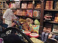 Східний Текстиль (Індія, Тибет, Китай)