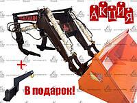 Погрузчик КУН 4.6 метра фронтальный Украина, фото 1