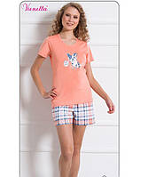 Женская пижама Vienetta Secret Размер M, фото 1