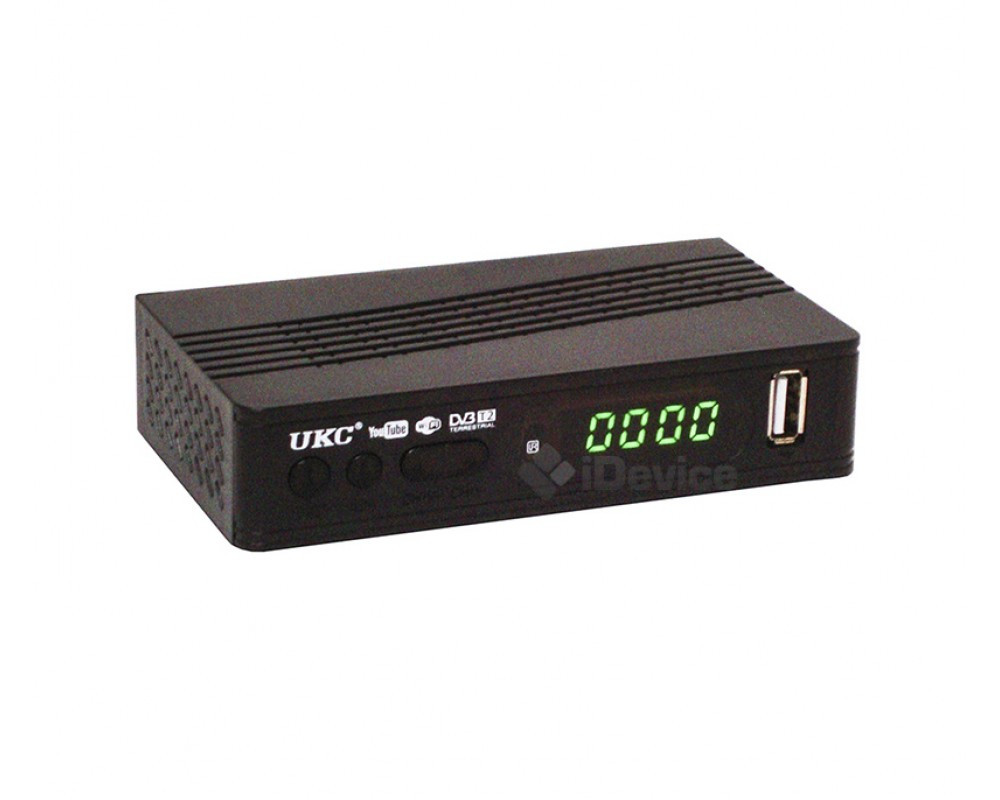 Тюнер T2 UKC T2-0967  IPTV