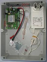 GSM UNIVERSAL прибор приемно - контрольный охранный нового поколения с функциями умного дома.