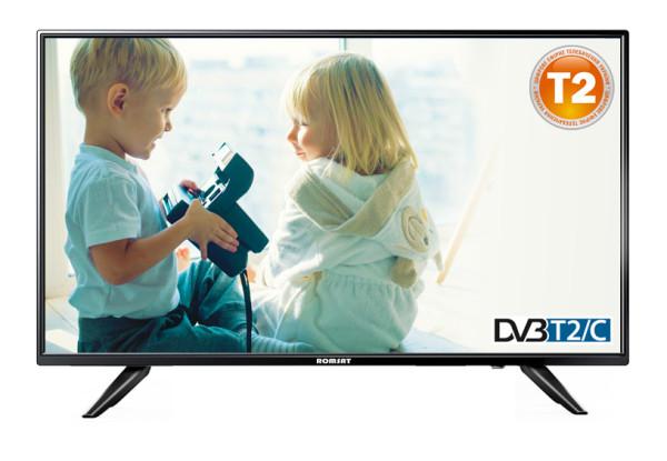 Телевизор Romsat 40FK1810T2 .