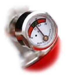 Индикатор давления (манометр), фото 2