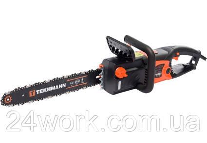 Пила цепная электрическая Tekhmann CSE-2840