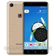 Оригинальный смартфонKOOLNEE Rainbow 2 сим,5 дюймов,4 ядра,8 Гб,8 Мп,2400 мА\ч.
