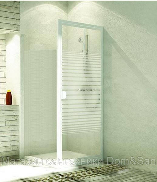 Душевая дверь Aquaform Elba 900 мм 103-26508