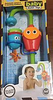 Развивающая игрушка Волшебный кран Baby Water Toys, фото 1
