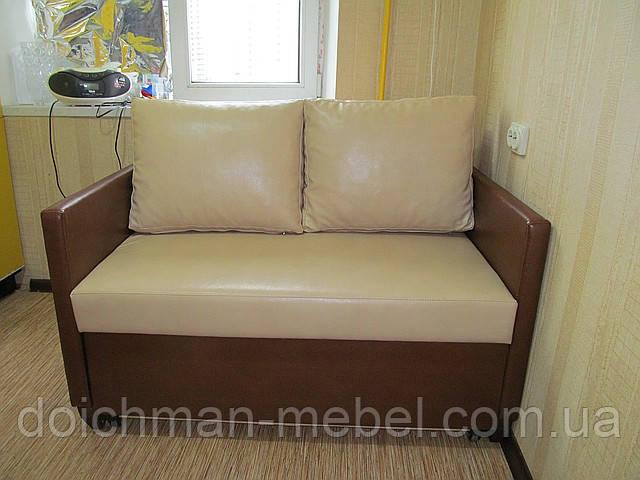 Диванчик кровать на кухню со спальным местом раскладушка