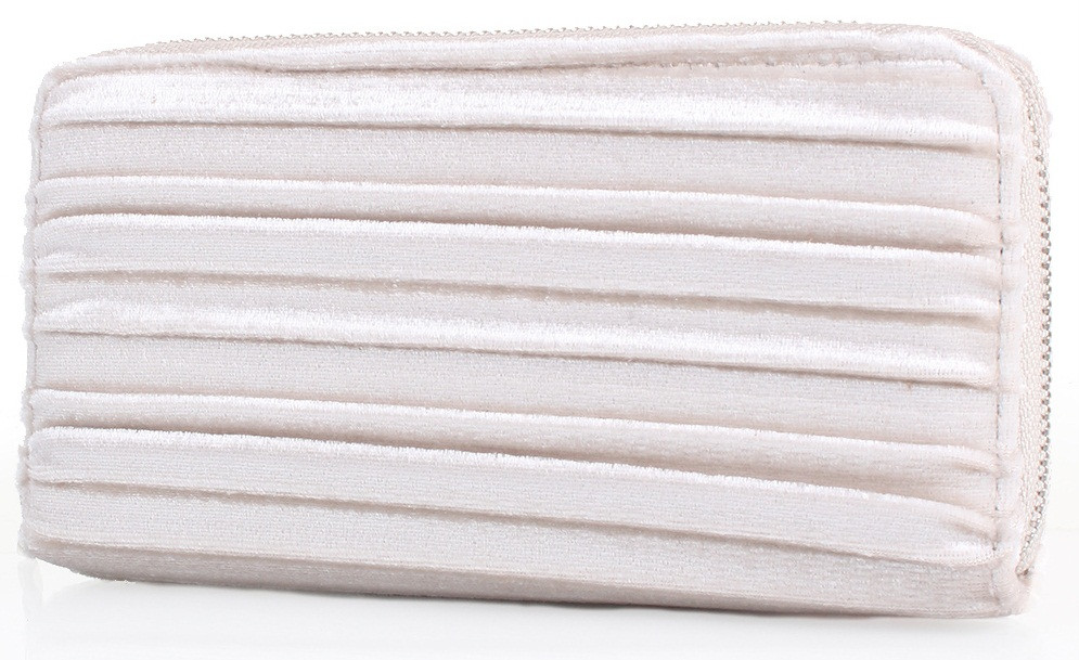 Гаманець HJP UHJP30545-4 текстиль жіночий бежевий