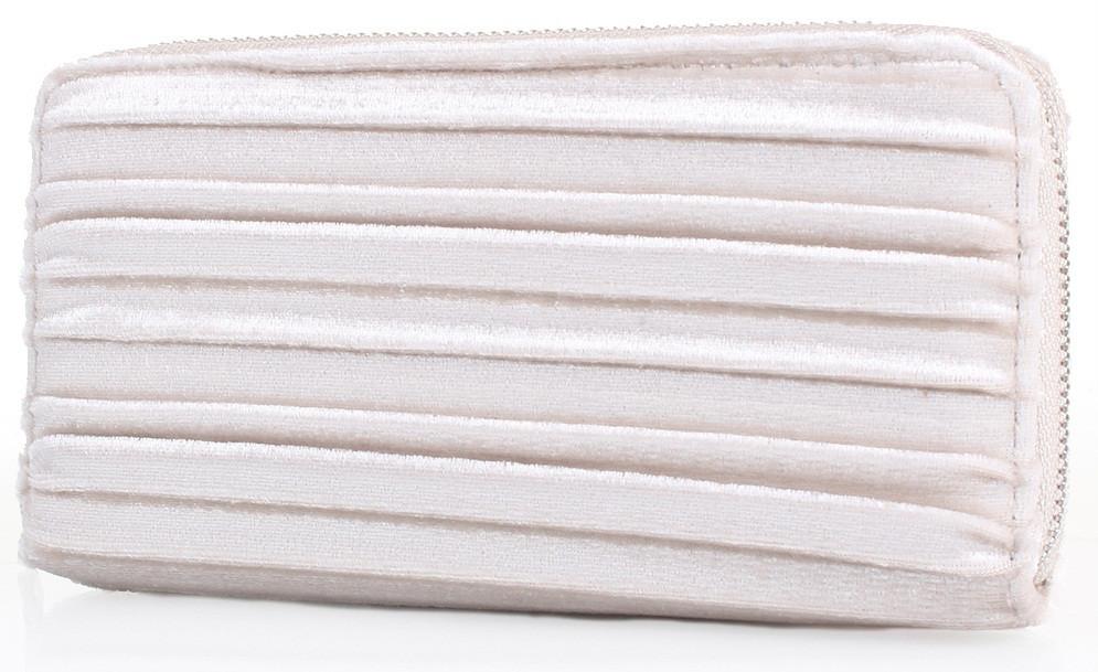 Кошелек HJP UHJP30545-4 текстиль женский бежевый