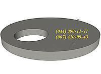 ПП 15-1 - крышка для колодца железобетонная.