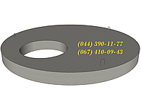1ПП 15-2-П - крышка для колодца железобетонная.