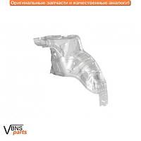 Брызговик задний L (металл.) Chery Eastar B11 (Чери Истар) B11-8404100-DY