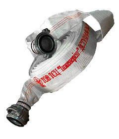 Рукав кран ∅66мм с ГР-70 для пожарного шкафа, фото 2