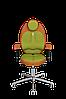 Кресло руководителя TRIO Kulik System 1406