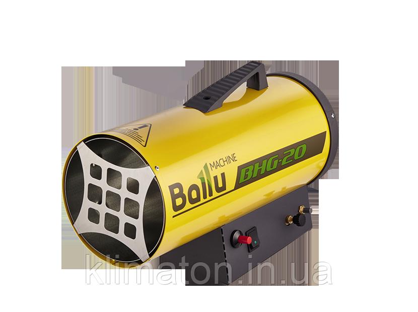 Теплова гармата газова BALLU BHG-20