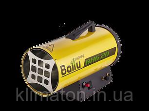 Теплова гармата газова BALLU BHG-20, фото 2