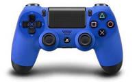 Геймпад беспроводной Sony PlayStation 4 Dualshock 4 V2 Controller Blue