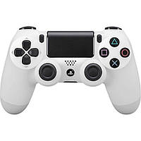 Геймпад беспроводной Sony PlayStation 4 Dualshock 4 V2 Controller White