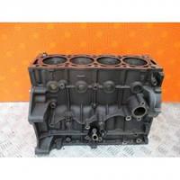 Блок двигателя без поршней Opel Movano 2.5 dci