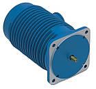 Асинхронные электродвигатели с электромагнитным тормозом серии J