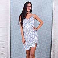 Женская ночная рубашка Турция Pink Secret 4684 M. Размер M. 06a1714481637