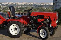 Мини трактор Forte T-101EL (10,5 л.с.), фото 1