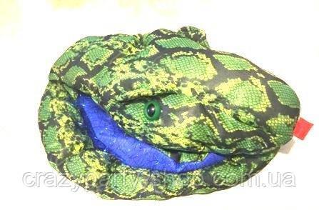 Шапка карнавальная Змея