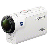 Екшн-камера Sony FDR-X3000 4K Wi-Fi із аквабоксом MPK-UWH1 White