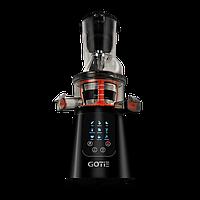 Соковыжималка GOTIE GSJ-610 шнековая 200 Вт 45-55 об/мин