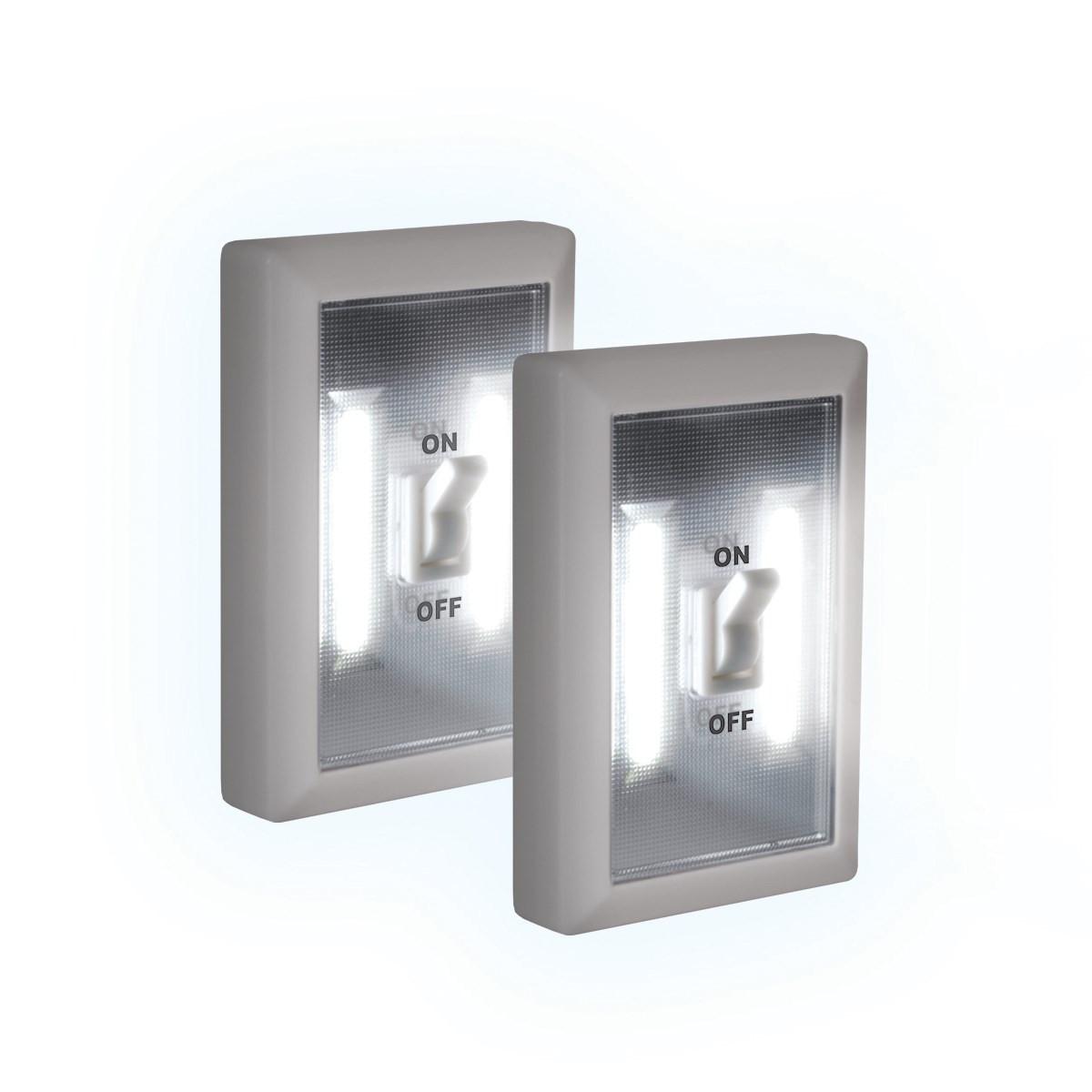 Переносной светильник Super Bright Switch