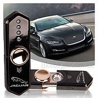Зажигалка подарочная USB элитная Jaguar 33222J, фото 1