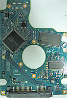 Плата HDD 500GB 5400 SATA2 2.5 Hitachi HTS545050B9A300 0A90161