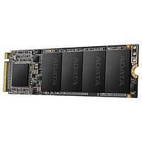 Жесткий диск внутренний SSD 256 Gb A-Data XPG SX6000 Pro (ASX6000PNP-256GT-C)