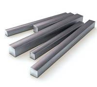 Шпонкова сталь 8х7 мм калібрована сталь 45
