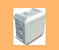 Распределительная коробка Т-40 OBO  (90 x 90 x 52 mm) Серый