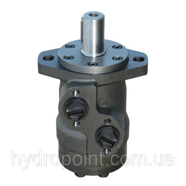 Гидромотор героторный MP80CD/4    M+S Hydraulic Цена с ПДВ