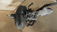 BHY24340Z Главный тормозной цилиндр с бачком Мазда 3 BM